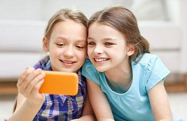 نظارت بر فرزندان از راه دور