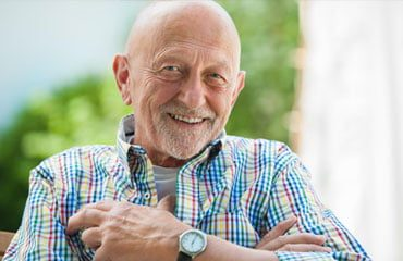 ردیابی و مراقبت از سالمندان