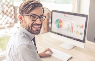 ردیابی و کنترل کارمندان و بازاریابان
